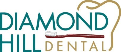Diamond Hill Dental logo